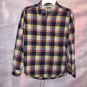American Eagle Kids shirt, size 10